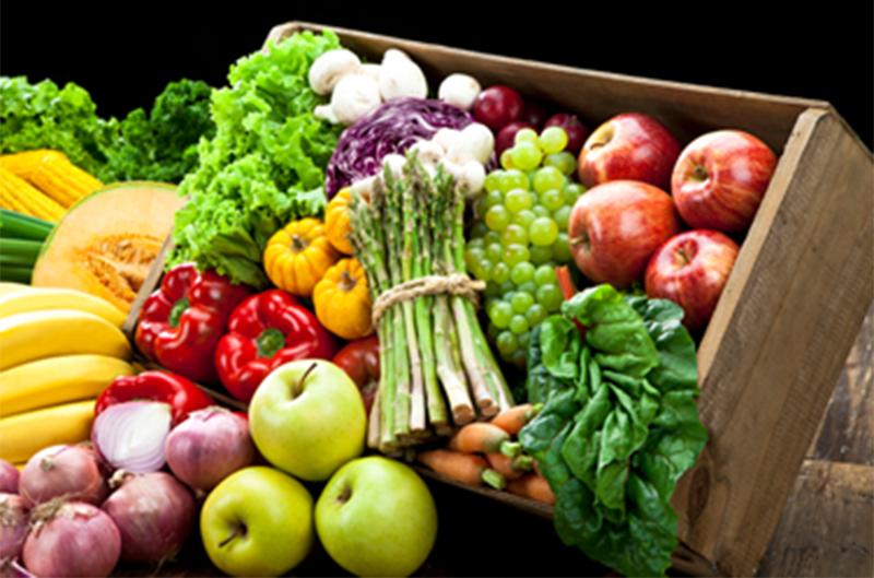 Chiller Room For Vegetables
